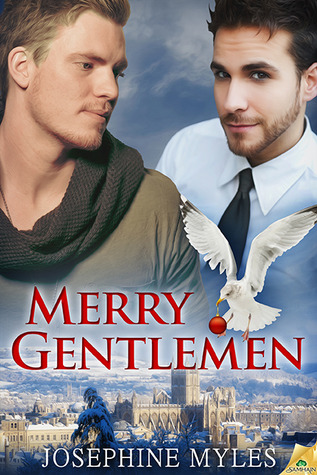 Merry Gentlemen (2013)