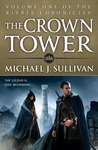 The Crown Tower (The Riyria Chronicles #1)