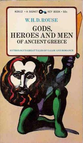 The Best Greek Mythology Books