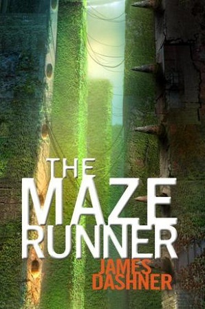 200 Word Review: The Maze Runner