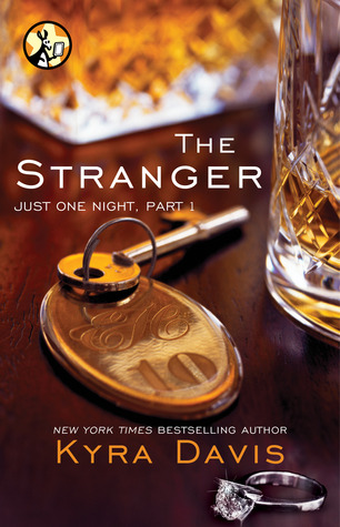 "Book Review: Kyra Davis' ""The Stranger"""