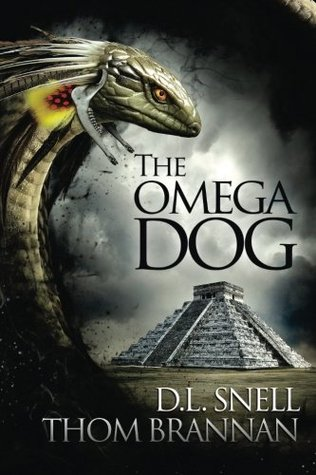The Omega Dog - D.L. Snell, Thom Brannan