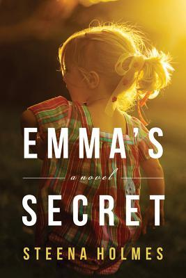 Emma's Secret (Finding Emma, #2)