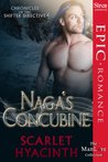 Naga's Concubine (Chronicles of the Shifter Directive #4)