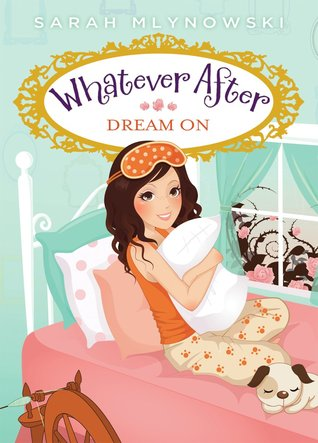 Dream On Whatever After series Sarah Mlynowski epub download and pdf download