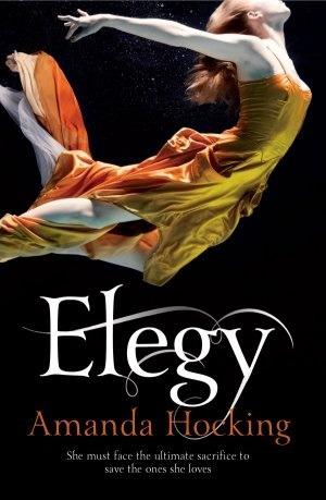 Elegy (Watersong, #4)