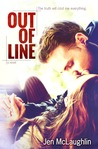 Out of Line by Jen McLaughlin