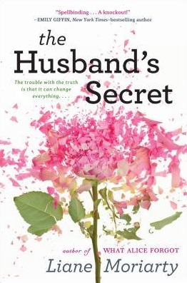 'The Husband's Secret' cover