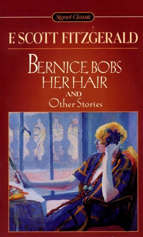 superficial popularity in f scott fitzgeralds bernice bobs her hair F scott fitzgerald, the foremost chronicler of the 1920s, created this classic short story of young people, their charm and underlying sadness bernice, an insecure young woman of 18, is visiting her popular cousin marjorie.