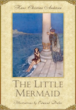 https://www.goodreads.com/book/show/18298471-the-little-mermaid