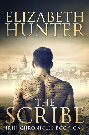 http://nocturnalbookreviews.blogspot.com/2013/09/paranormal-fantasy-early-review-scribe.html