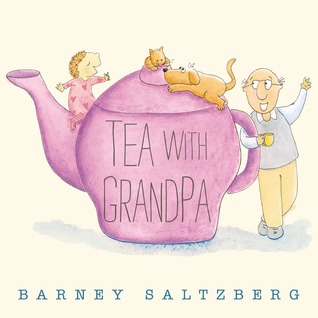 Tea with Grandpa (2014)
