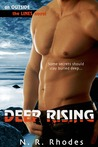 Deep Rising (Outside the Lines, #1)