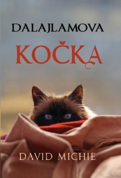 Dalajlamova kočka by David Michie