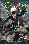 Catwoman, Vol. 3 by Ann Nocenti