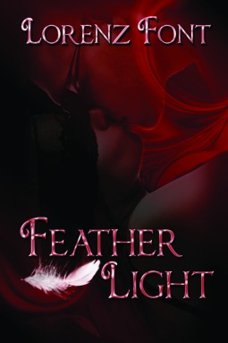 Feather Light by Lorenz Font