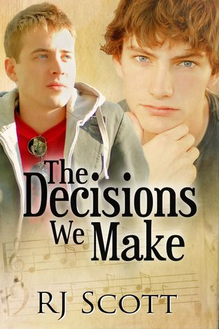 The Decisions We Make (2012)