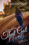 The One That Got Away (Second Chances, #3)