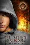 The Rising King (Keepers of Life, #3)
