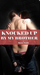 Knocked Up By My Brother Simone Scarlet