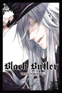 Black Butler, Vol. 14 (Black Butler #14)