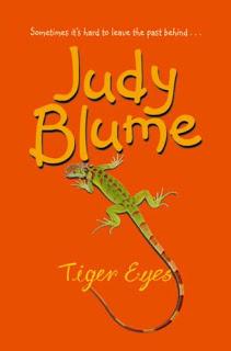 Tiger eyes judy blume summary - photo#9