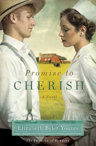 Promise to Cherish (The Promise of Sunrise #2)