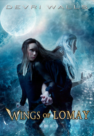 Wings of Lomay (Solus, #4)