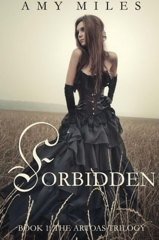 Forbidden (The Arotas Trilogy, #1)