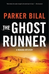 The Ghost Runner (Makana, #3)