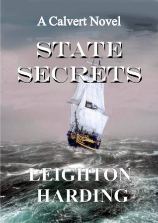 State Secrets  by  Leighton Harding