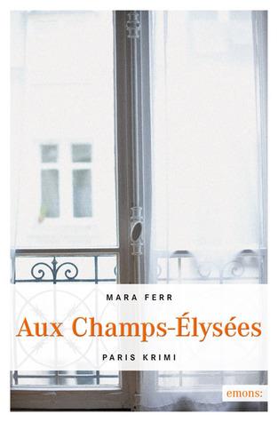 Aux Champs-Élysées  by  Mara Ferr
