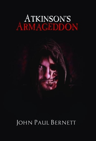 The Reaper Book 2: ATKINSON'S ARMAGEDDON