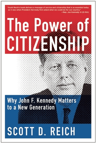 john f kennedy and a new generation book review
