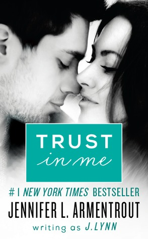 {Review} Trust in Me by J. Lynn