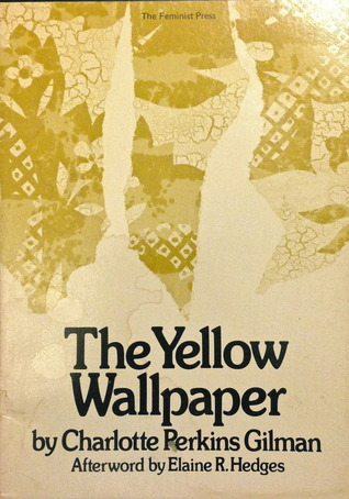 Download Online For Free The Yellow Wallpaper PDF By Charlotte Perkins Gilman