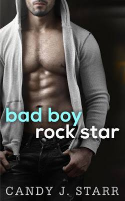 Bad Boy Rock Star (Bad Boy Rock Star, #1)