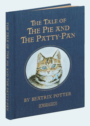 The Tale of The Pie and The Patty