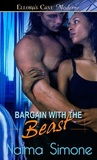 Bargain with the Beast (Breathlessly Ever After #2)