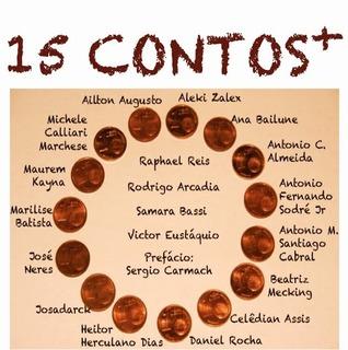 Quinze Contos + - Volume II
