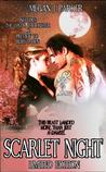 Scarlet Night (Behind The Vail, #1)