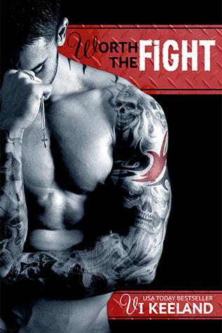 Струва си да се бориш (ММА боец #1) - Ви Кийланд - Page 16 18080889