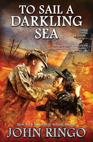 To Sail a Darkling Sea