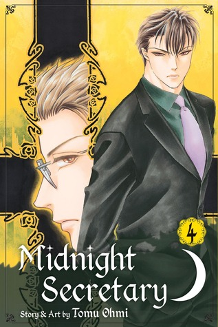 Midnight Secretary, Vol. 4