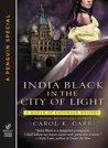 India Black in the City of Light (Madam of Espionage, #3.5)