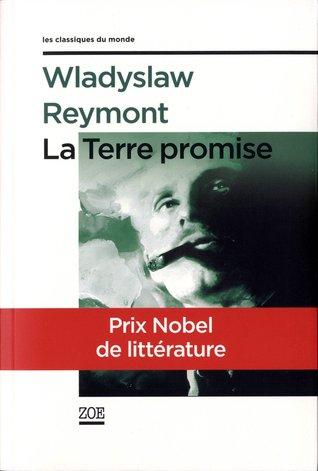 La terre promise  by  Władysław Reymont
