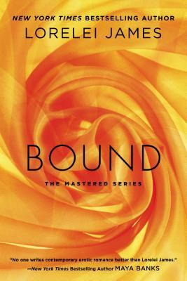 Book Review: Lorelei James' Bound