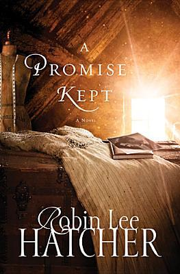 A Promise Kept (Kings Meadow Romance, #1)