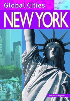 New York  by  Sally Garrington