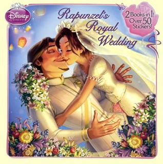 Rapunzels Royal Wedding & Belles Royal Wedding: 2 Books in 1  by  Walt Disney Company